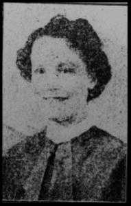 Sister Marion Lennox