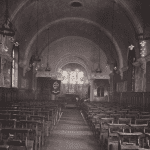 Chapel at Queen Alexandra Military Hospital