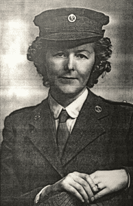 Picture of Evelyn Mary Fox
