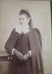 Martha Sophia Baines