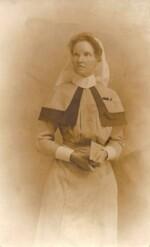 Sister Kate Luard