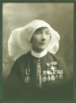 Sister Lilian Robinson